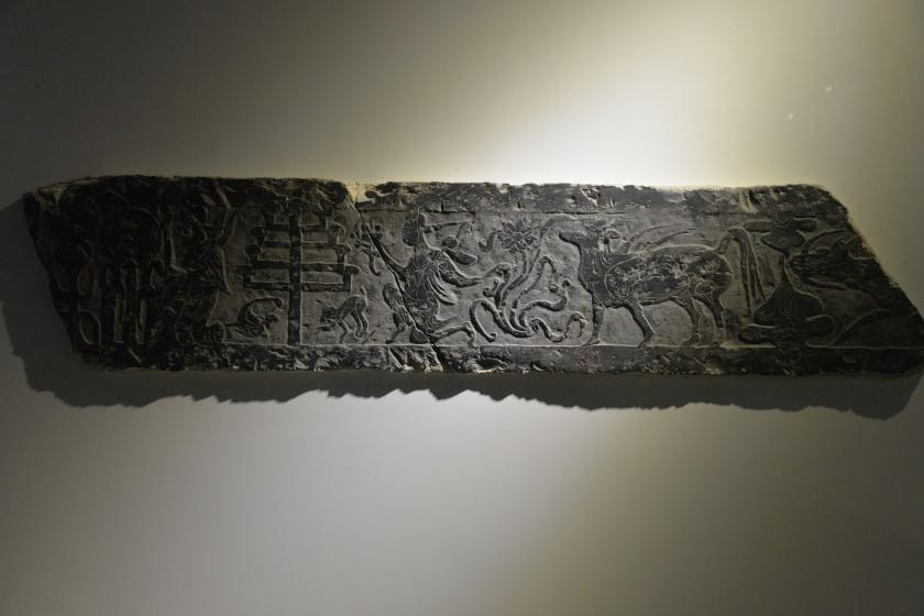 汉画像石艺术馆 (101).JPG